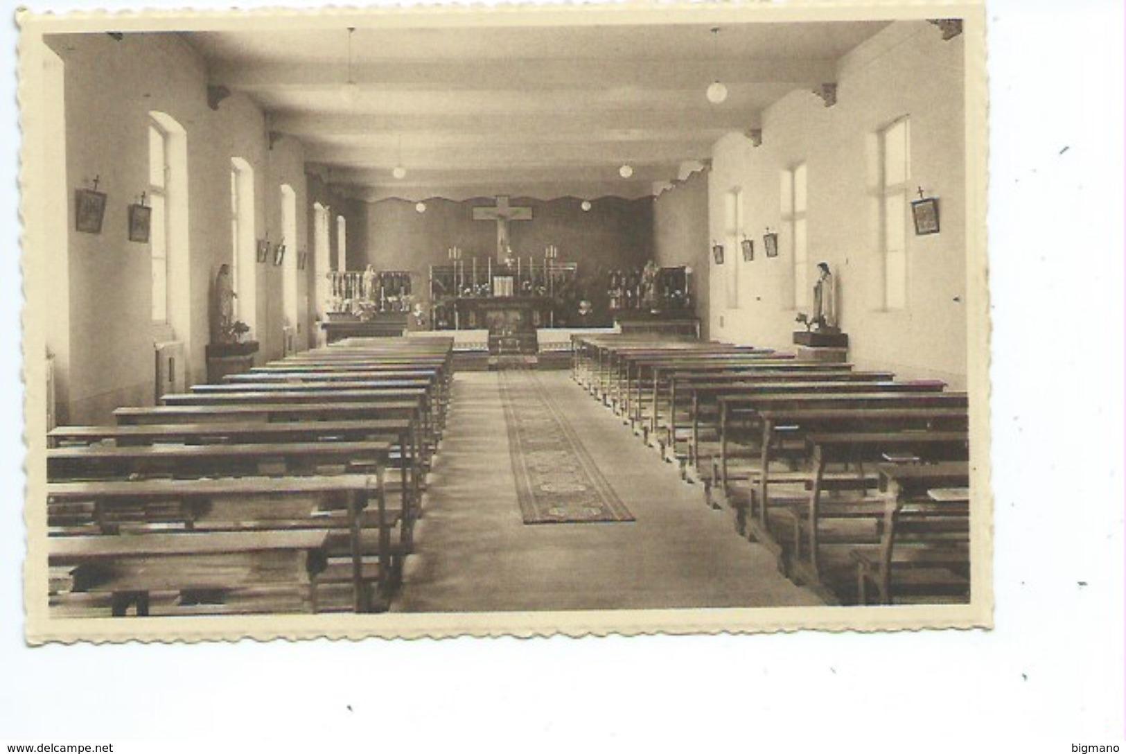 Asse / Assche : Apostolische School Der Missionarissen Van Het H.Hart - Asse