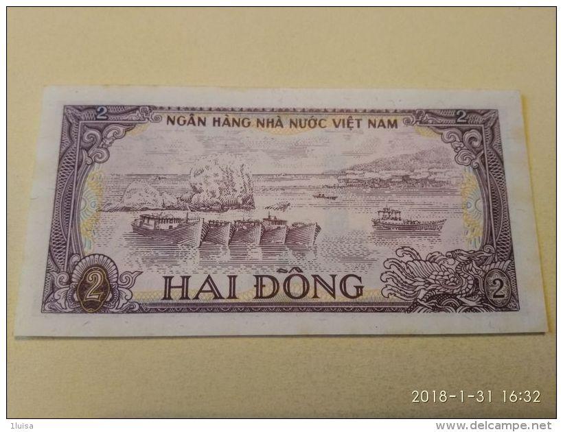 2 Dong 1985 - Vietnam