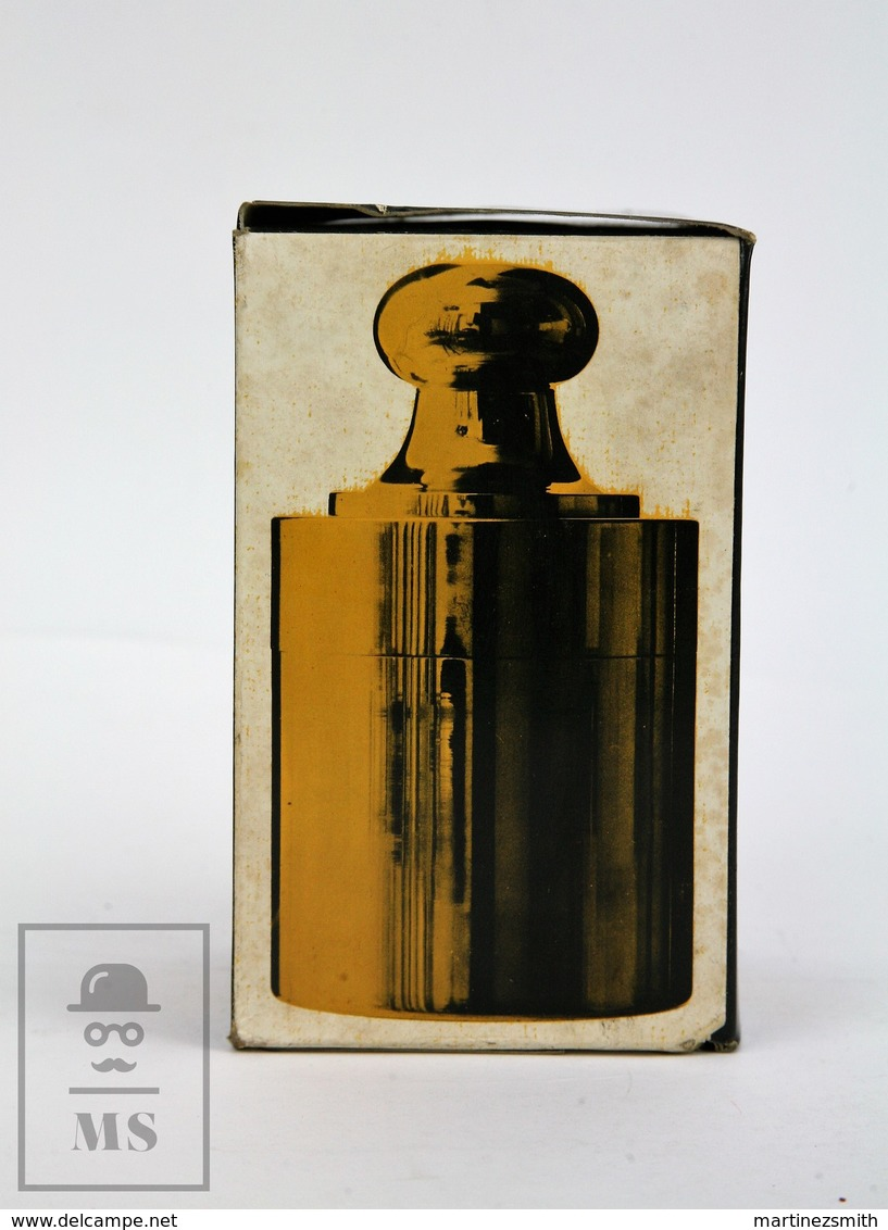 Empty Vintage Horseman Whisky Presentation Box - Otros