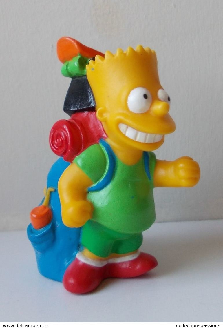 - BART SIMPSON - 1990 - - Simpsons