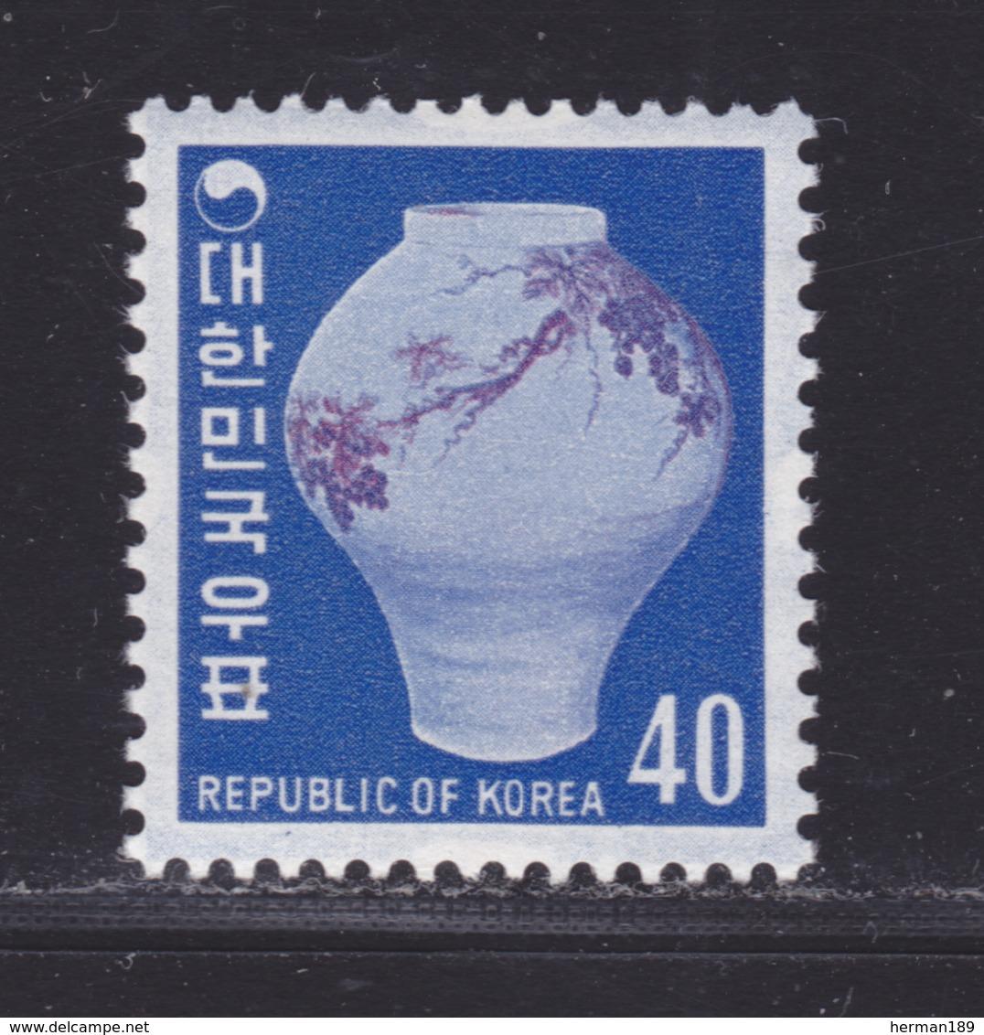 COREE DU SUD N°  536 ** MNH Neuf Sans Charnière, TB (D4939) Vase - Corée Du Sud