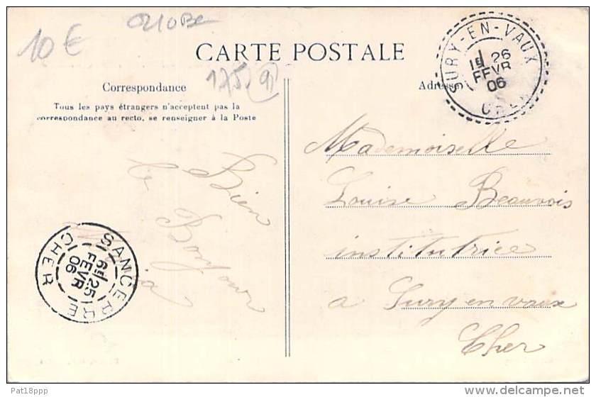 91 - ESSONNE : Vue Générale Des Papeteries ( Fantaisie ) - CPA - Essonnes ( Industrie Usine Entreprise Factory ) - Essonnes