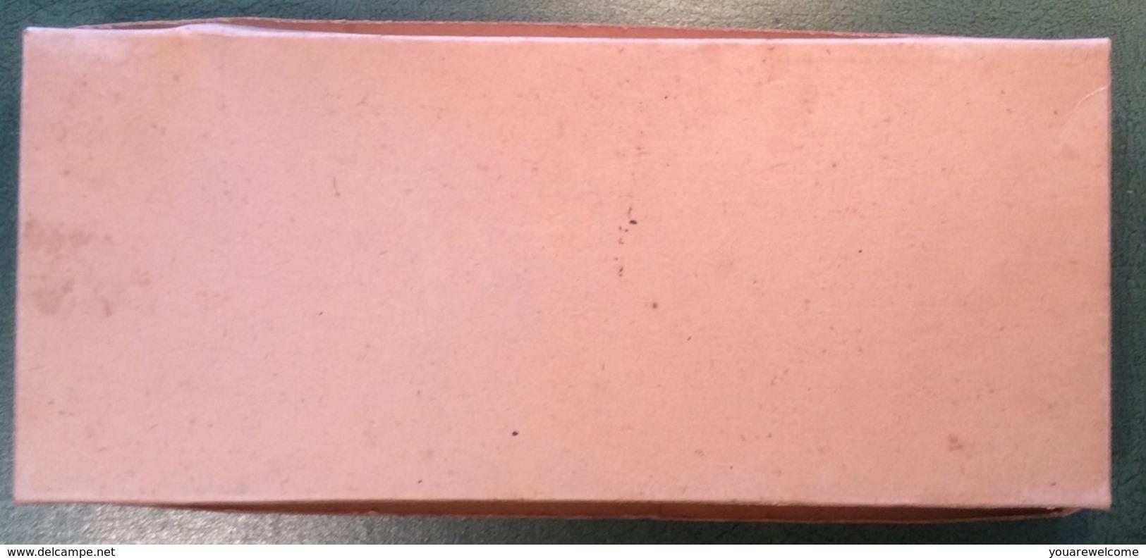 1908 30 H. EF DRUCKSACHE PAKET RRR ! > Hörbranz (Mi. 148, Brief Austria Parcel Printed Matter Cover Österreich - Briefe U. Dokumente