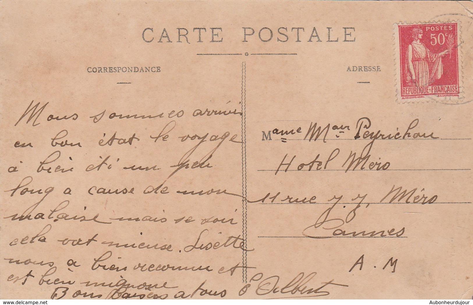 LA CANOURGUE  Le Pré Commun 589F - France