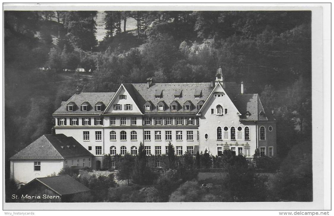 AK 0842  Immenstadt - Institut St. Maria Stern / Verlag Hipp Um 1927 - Immenstadt