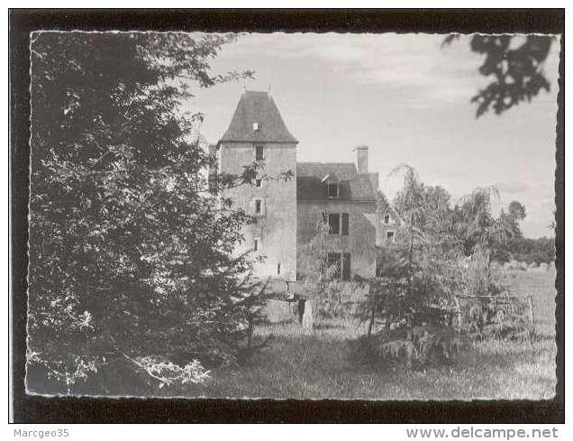 29 Bannalec Manoir Du Quilio  Pas D'éditeur , Chateau - Bannalec