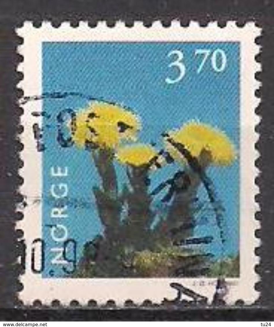 Norwegen  (1997)  Mi.Nr.  1231  Gest. / Used  (3ev20) - Gebraucht