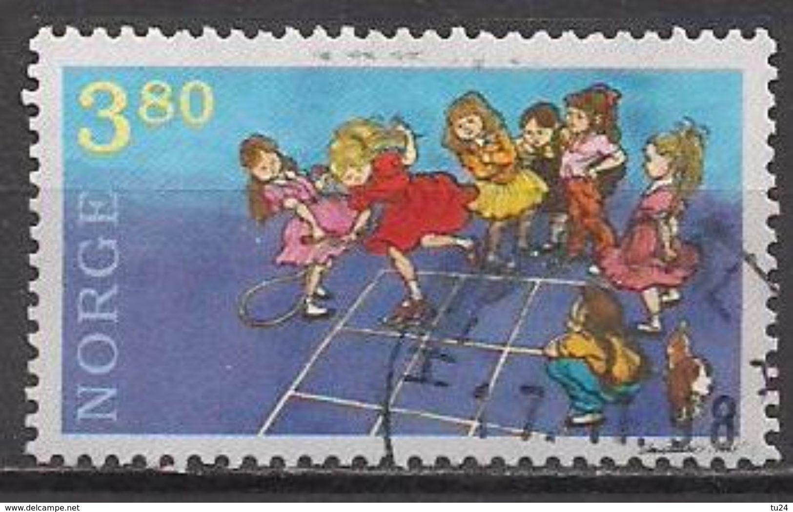 Norwegen  (1998)  Mi.Nr.  1290 Gest. / Used  (2ev19) - Gebraucht