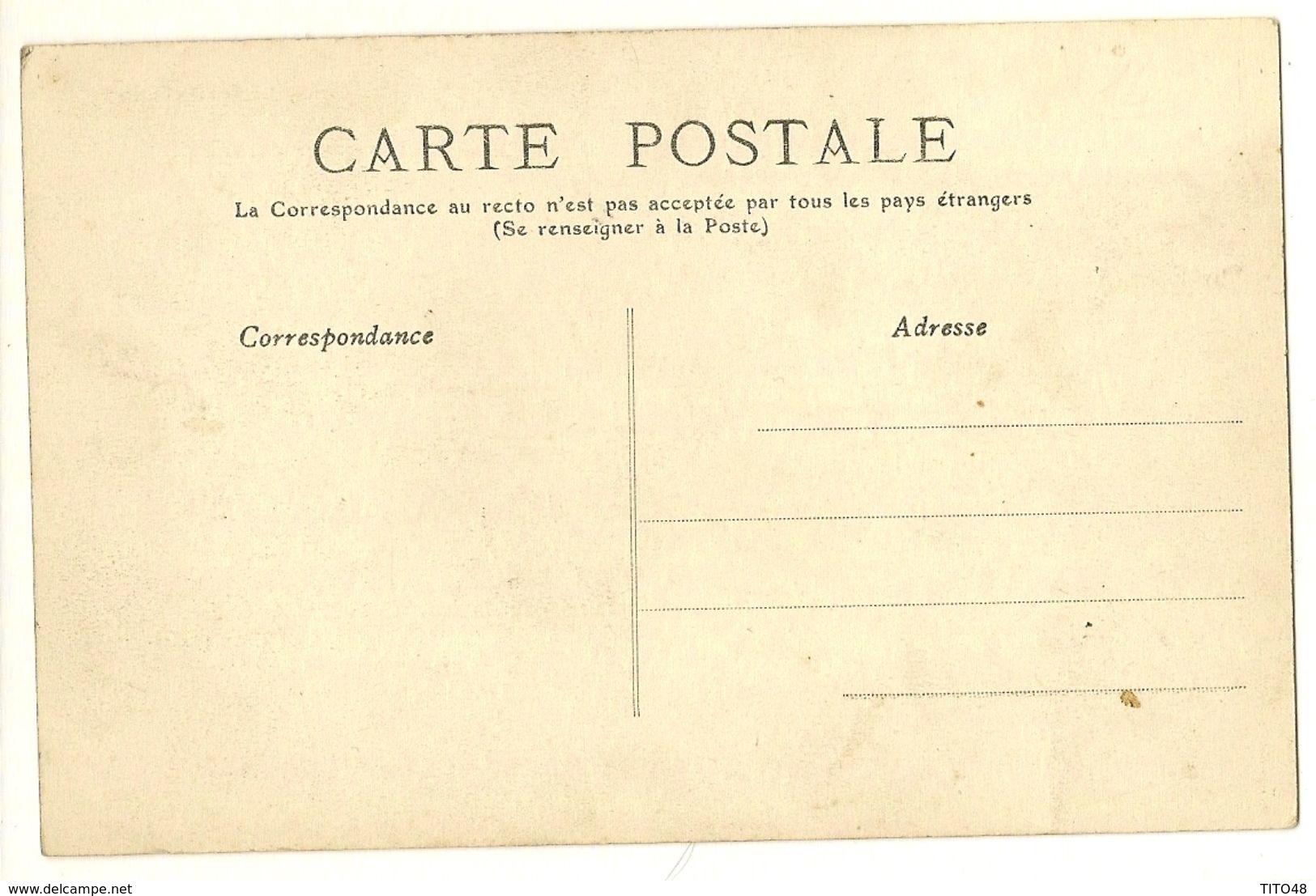 AUVERGNE - La Bourreio D'Aubergno - Vis-à-Vis - Non Classés