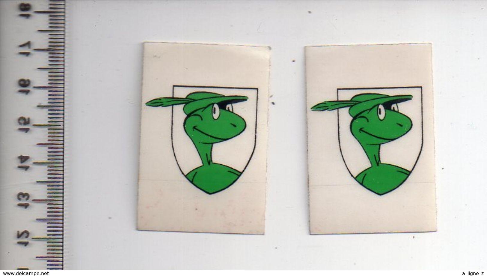 REF 10 : Autocollant Sticker Thème TIR A L'ARC Archerie Archer Compagnie Tortue - Tiro Con L'Arco