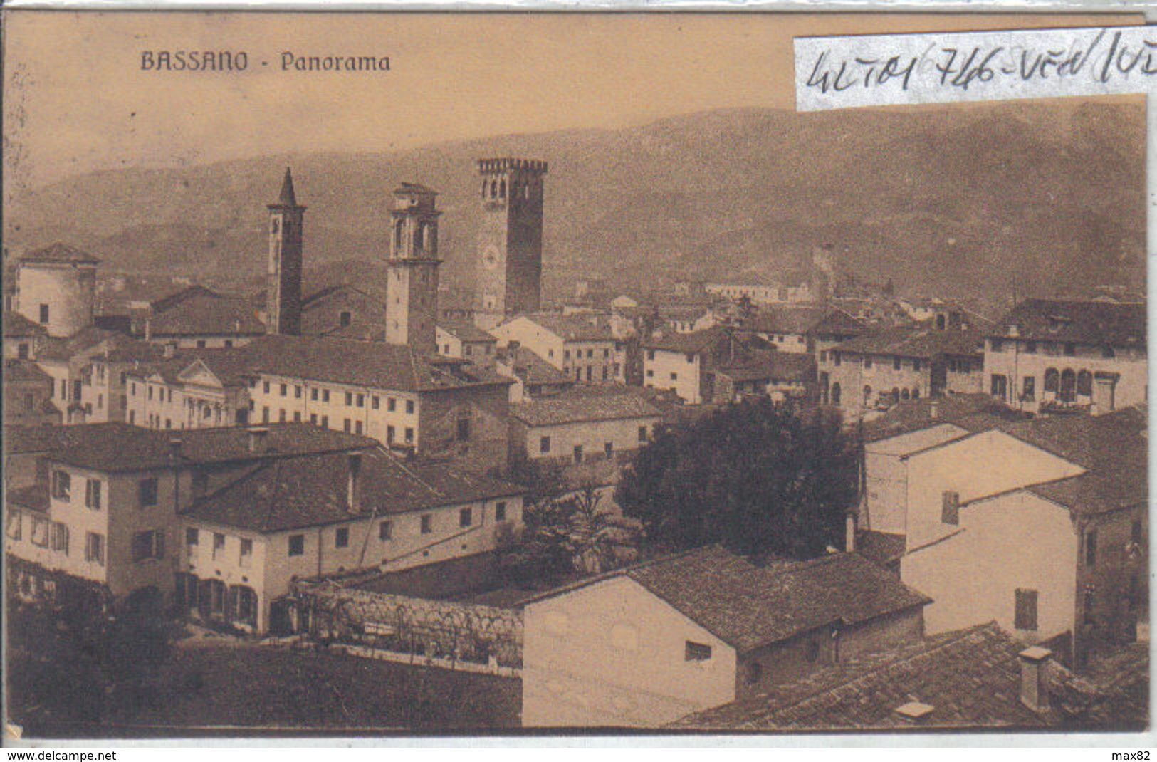 BASSANO (6) - Vicenza