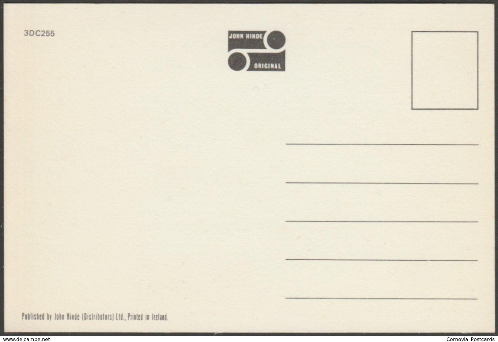 East Looe, Cornwall, C.1970s - John Hinde Postcard - Other