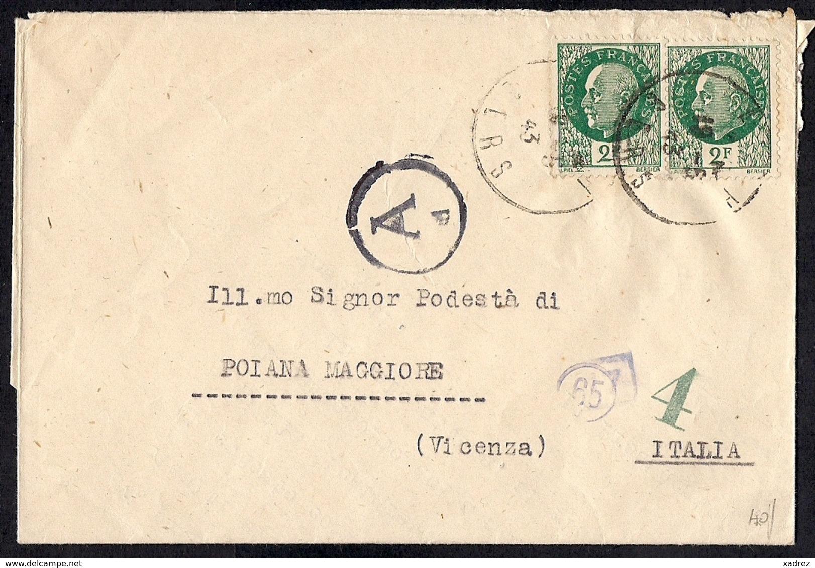 Los  1361 - Lots & Kiloware (max. 999 Stück)