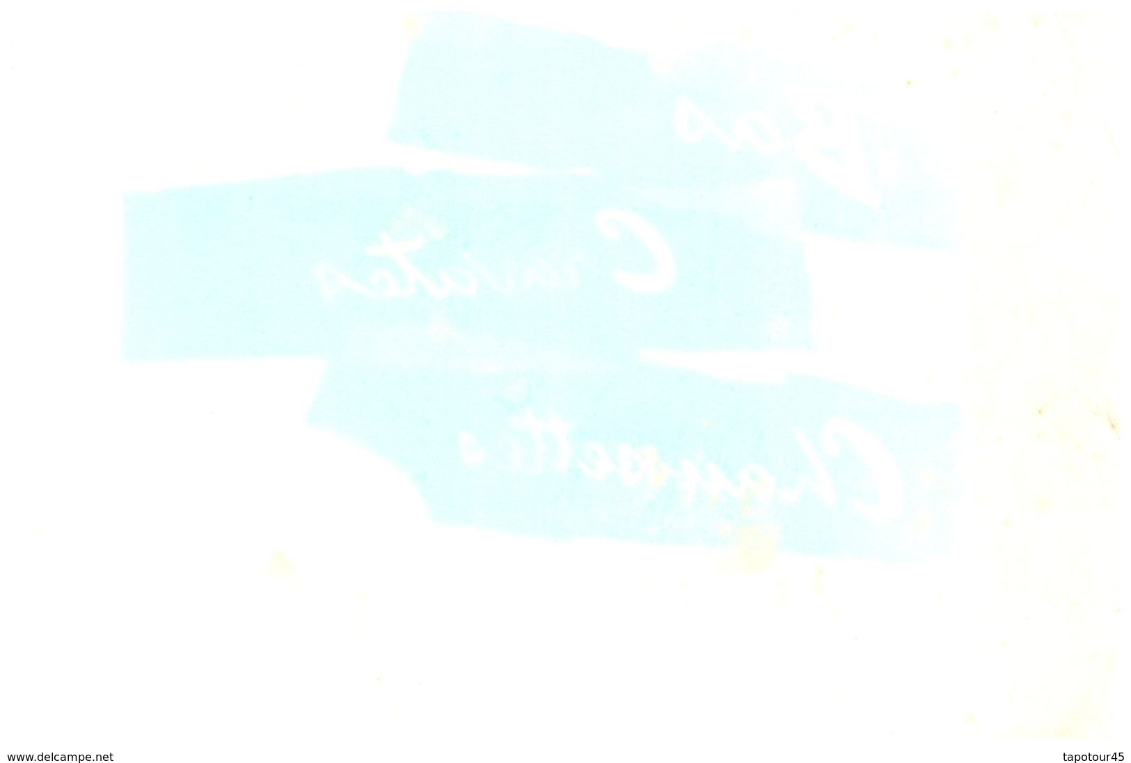 Ch St/Buvard Chaussettes Stemm  (N= 2) - Buvards, Protège-cahiers Illustrés