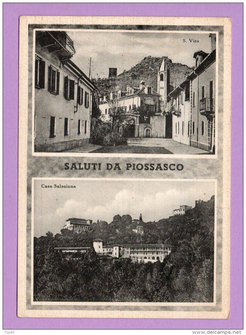 Saluti Da Piossasco - Other