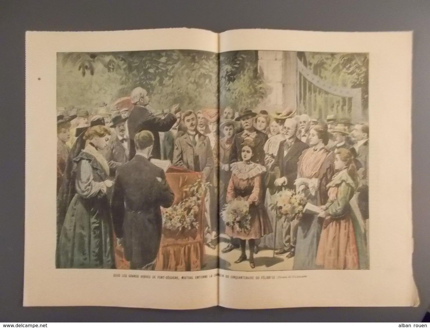 AN - Le Pelerin - N°1431 - 05 Juin 1904 - Autres