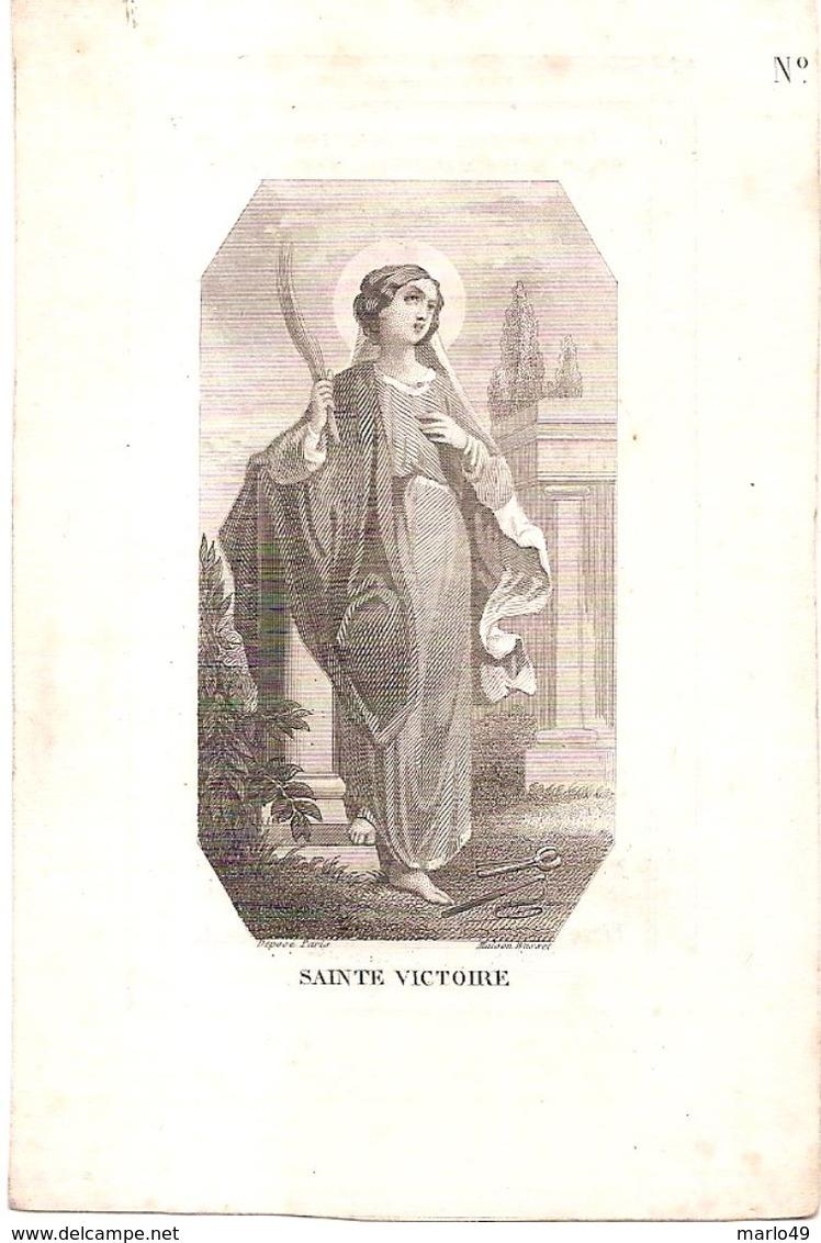 DP. ISABELLA -CLARA DE RYCKERE ° BLANKENBERGHE 1770 - + BRUGGE 1859 - Religion & Esotericism