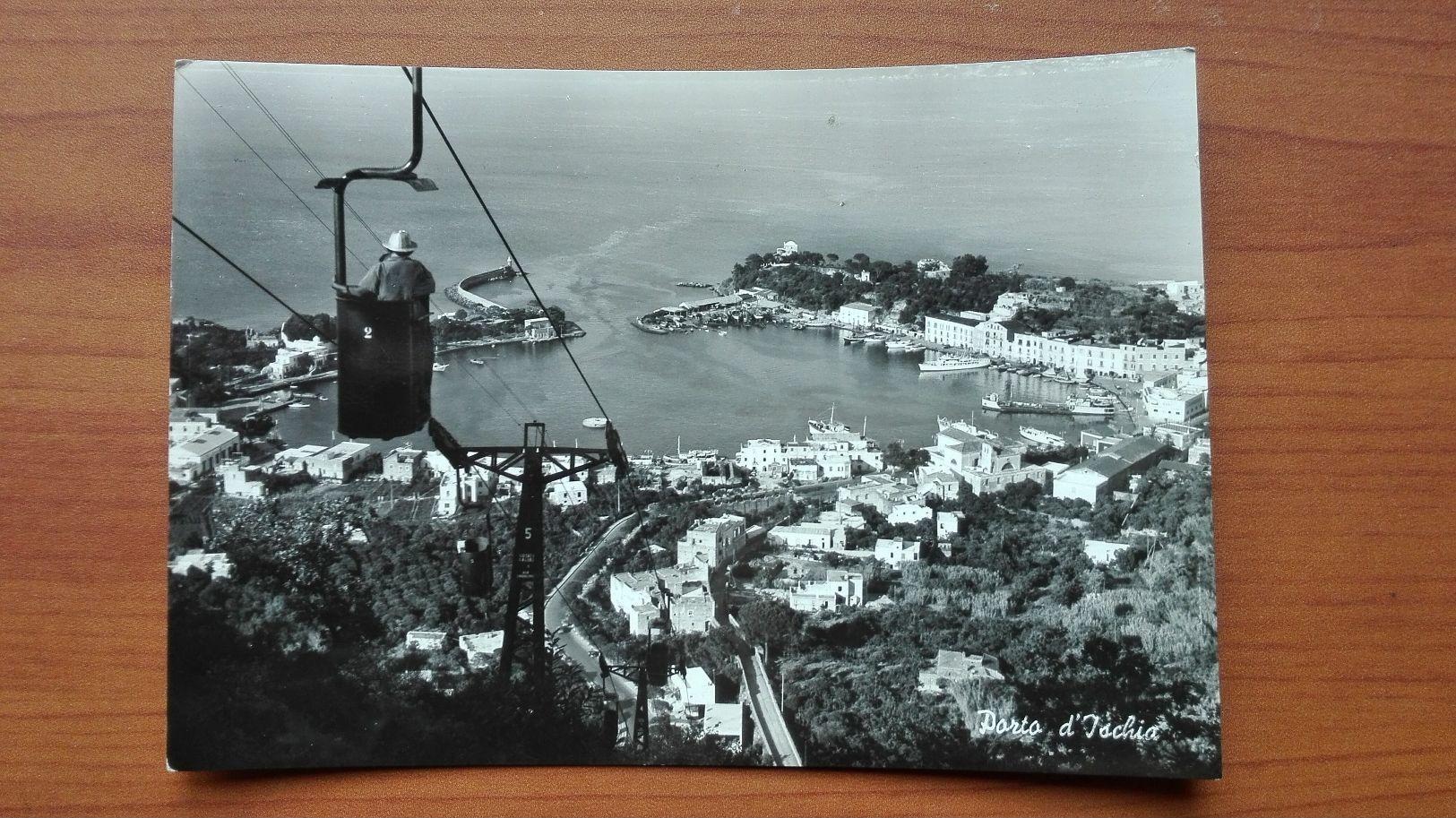 Porto D'Ischia - Italie