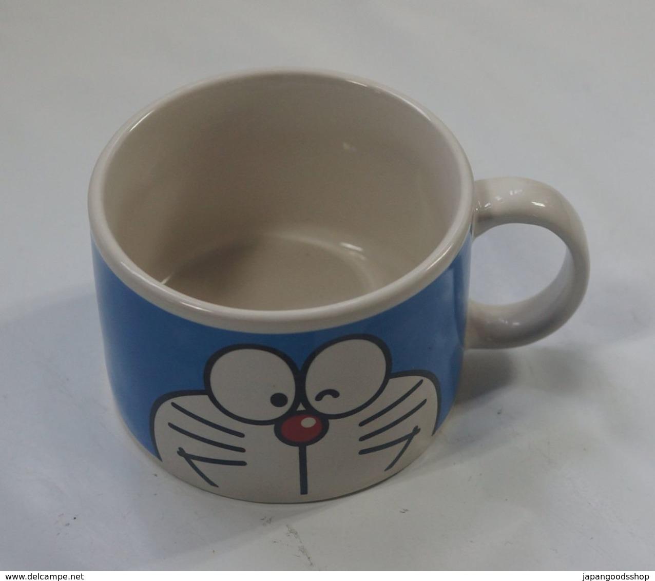 Doraemon : Mug - Cups