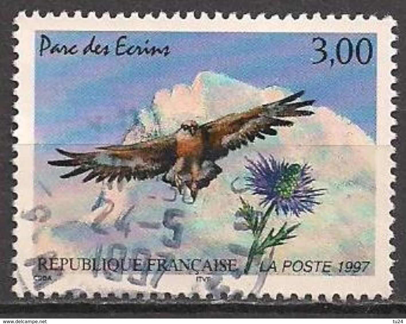 Frankreich  (1997)  Mi.Nr.  3197  Gest. / Used  (14eu18) - Frankreich
