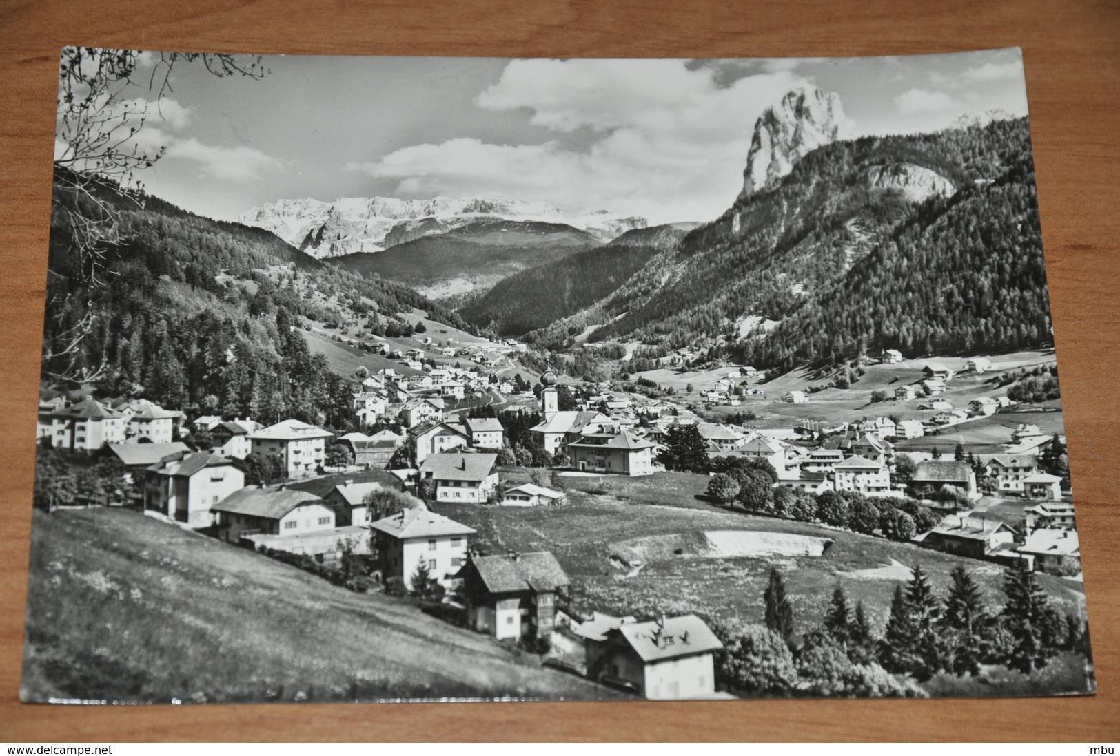 847  Ortisei  Val Gardena - Bolzano (Bozen)