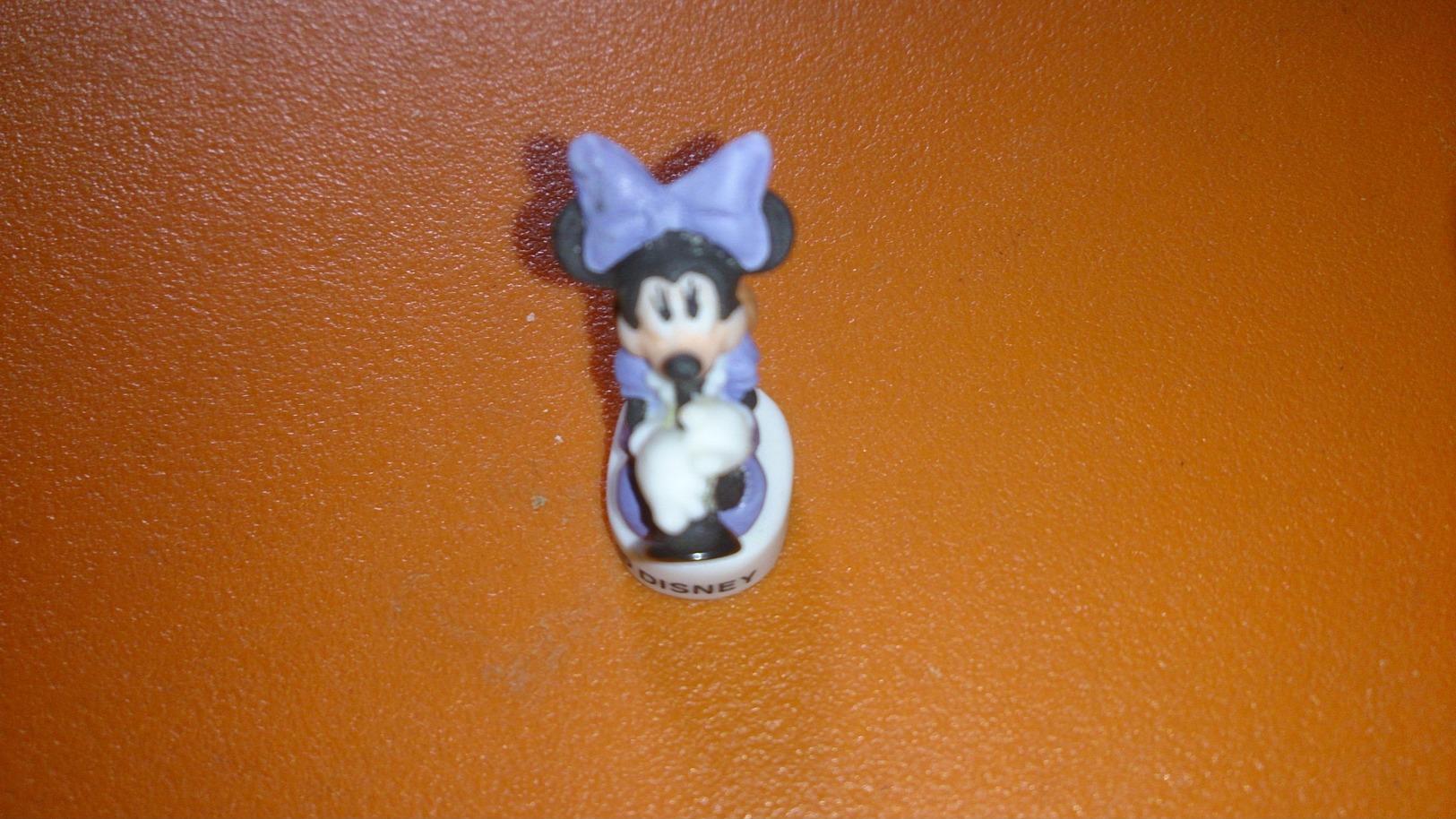 FEVE MICKEY SYMPHONIE OR MINNIE 2008 - Disney