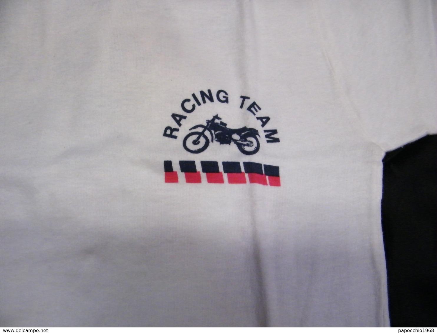 FANTIC MOTOR MAGLIETTA VINTAGE ORIGINALE '70 - Caps