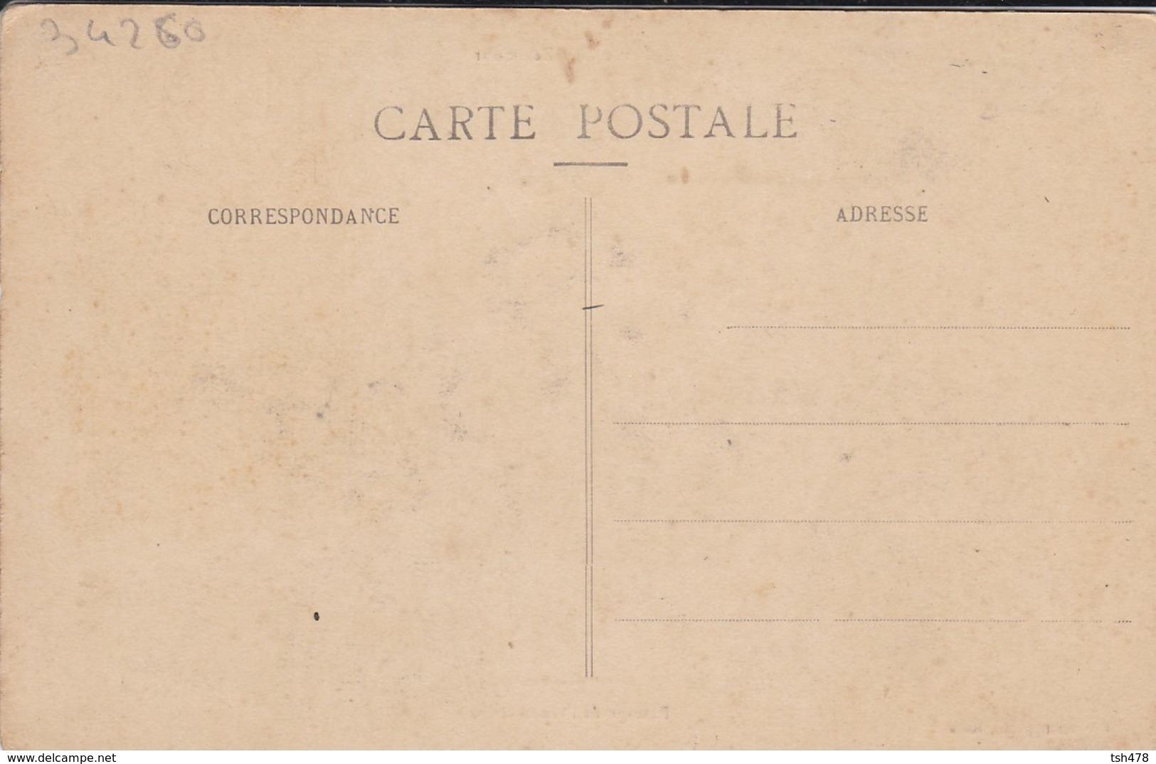 MAROC--Colonne ZAER-ZEMMOUR--passage De L'oued Grou--campagne Du Maroc 1912-13--voir 2 Scans - Maroc