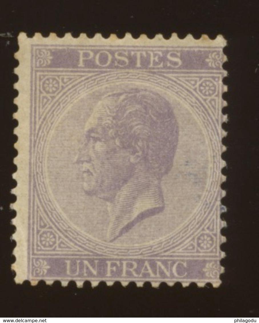 21.B. Cote 1230,-E - 1865-1866 Profilo Sinistro
