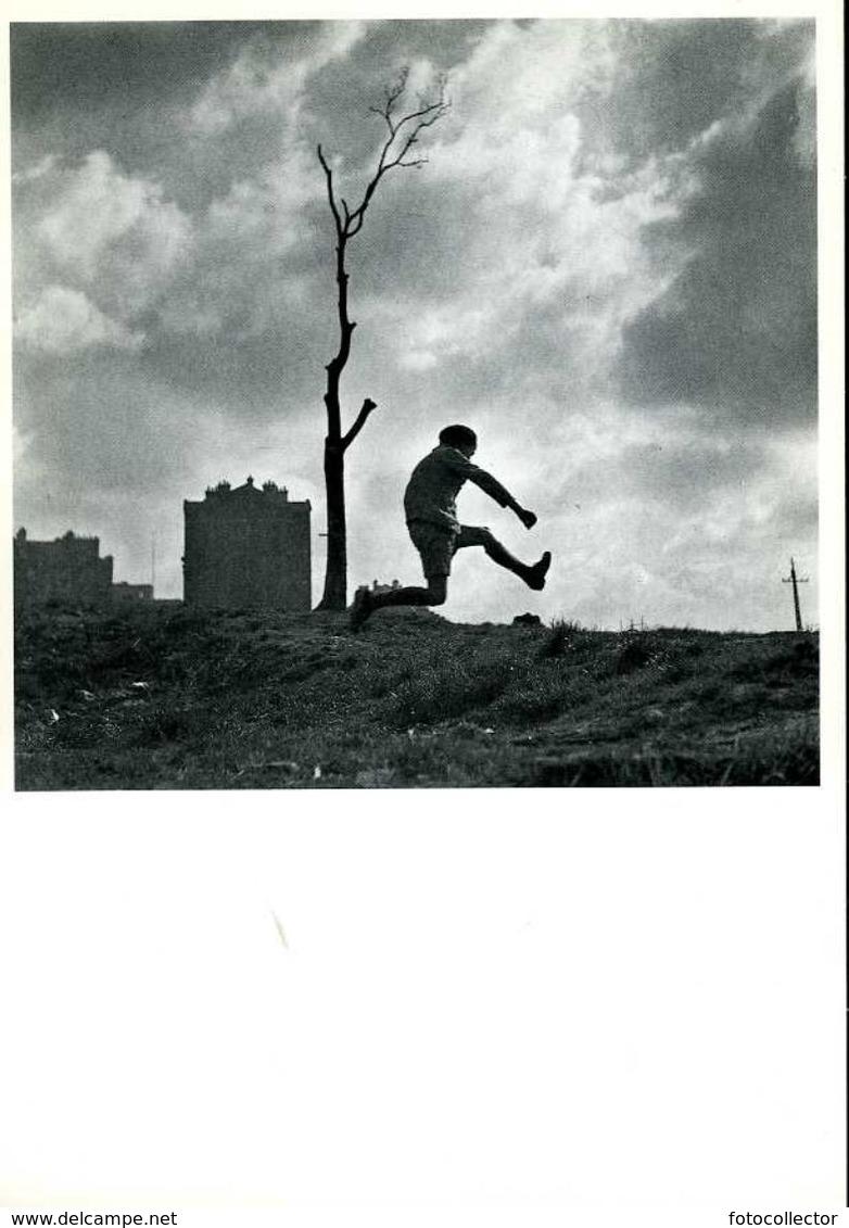 Paris : La Poterne Des Peupliers 1934 Par Doisneau - Doisneau