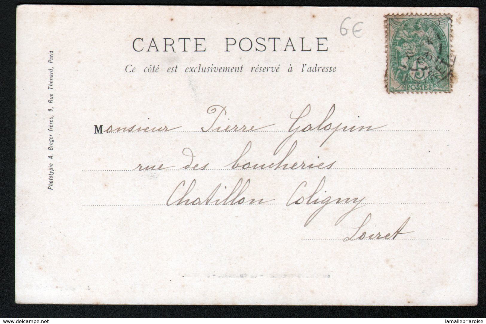 45, Chatillon Coloigny, Le Chateau , La Tour - Chatillon Coligny