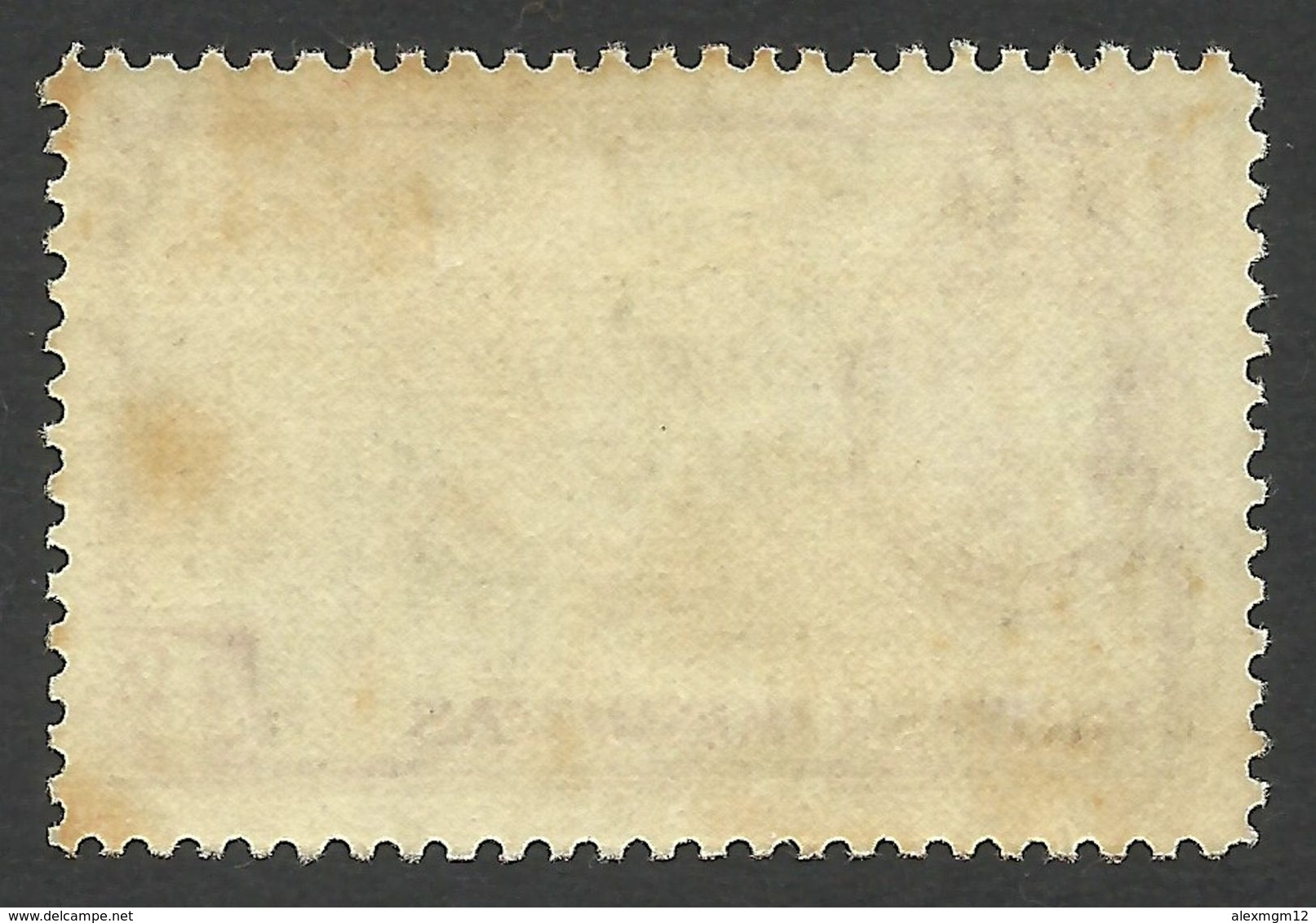 British Honduras, 4 C. 1949, Sc # 133, MH. - British Honduras (...-1970)