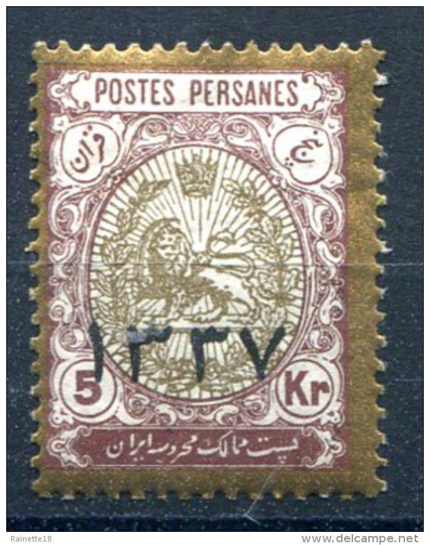 Iran                             398 C ** - Iran