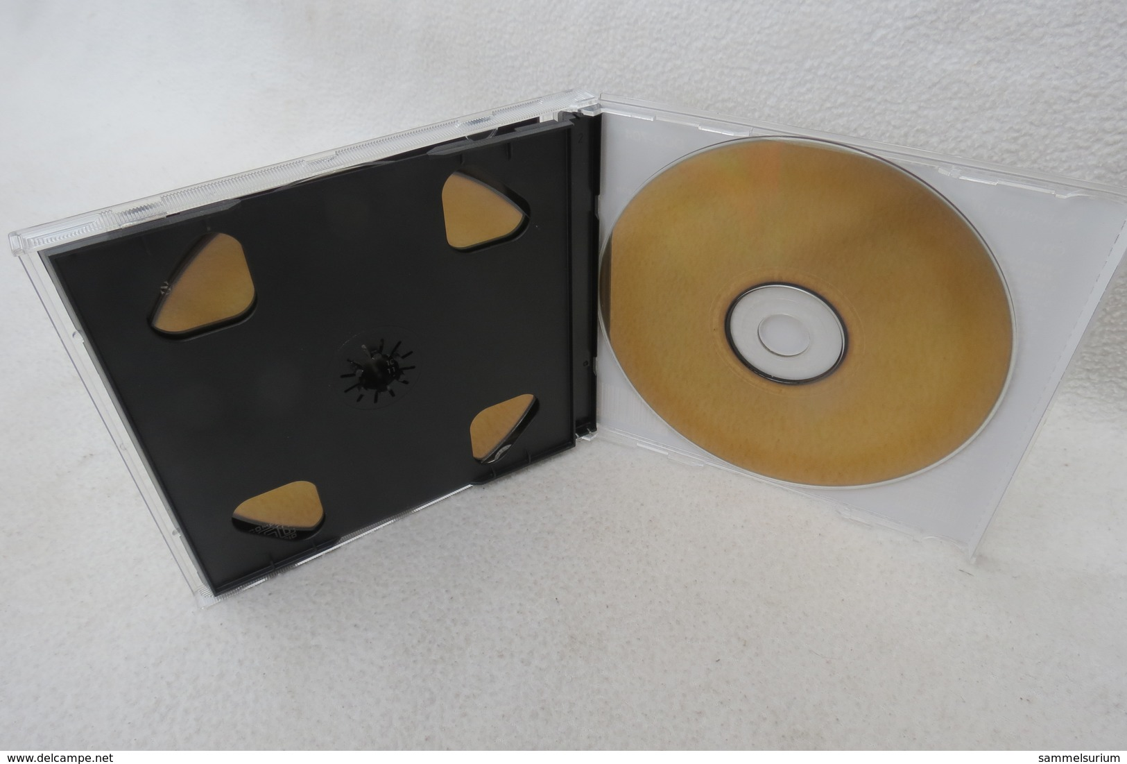 """2 CDs """"Selection Of Country"""" De Luxe Gold Sound - Country & Folk"""