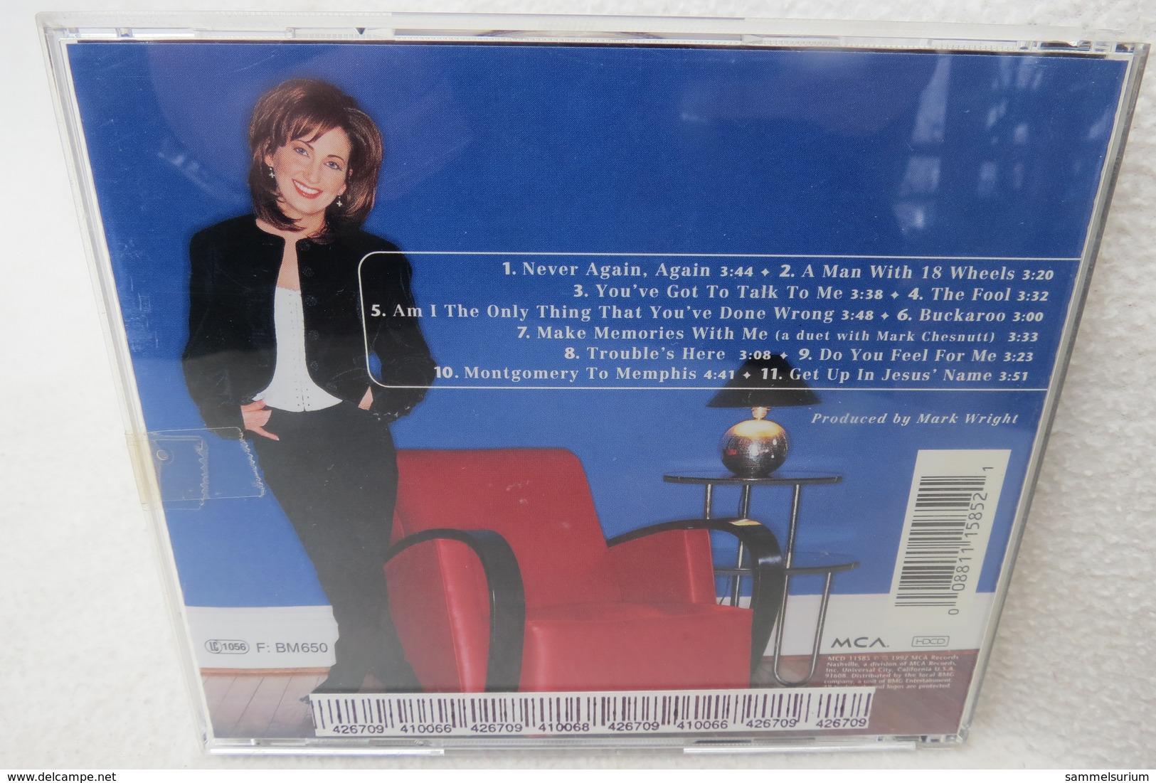 "CD ""Lee Ann Womack"" - Country & Folk"