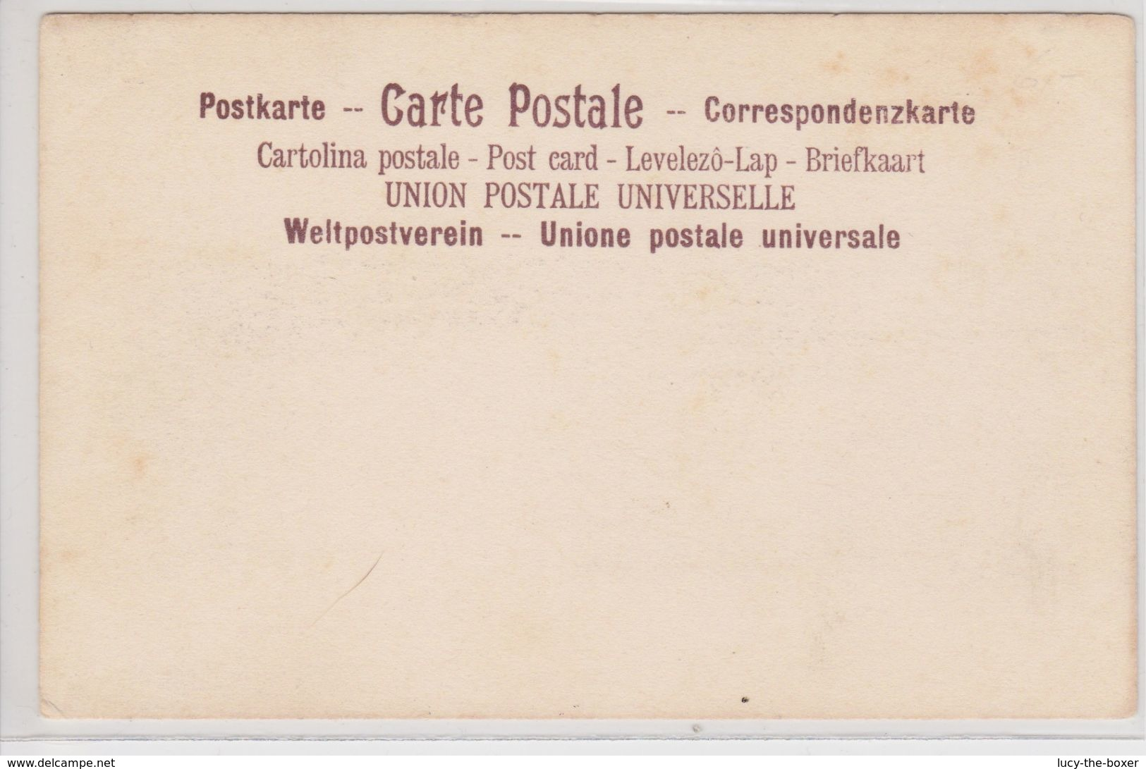 Oostende - Navires à L'ancre (Douaneschepen) - Oostende