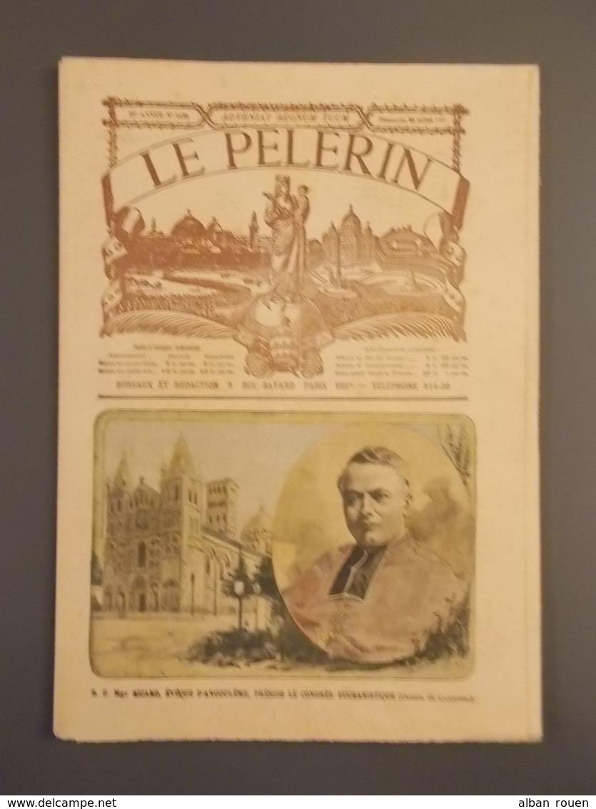 AN - Le Pelerin - N°1438 - 24 Juillet 1904 - Autres