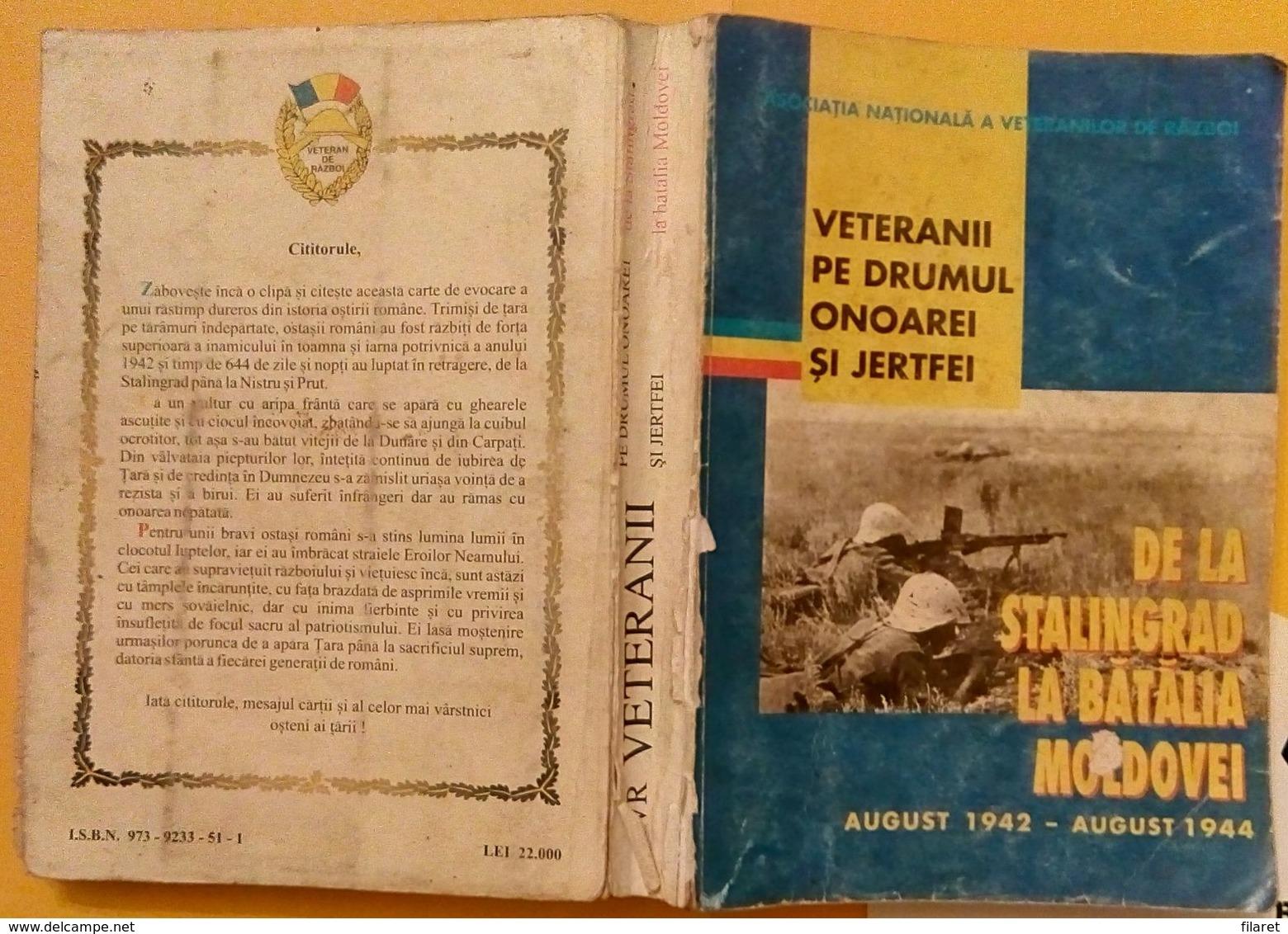 ROMANIA-WORLD WAR II,MEMORIES......... - Boeken, Tijdschriften, Stripverhalen