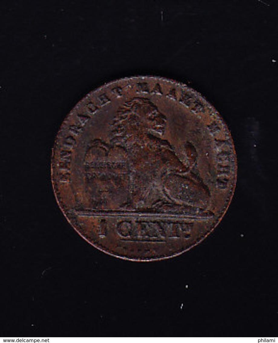 BELGIUM MORIN CAT N° 235  (8P7) - 1865-1909: Leopold II
