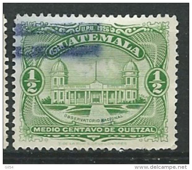 Guatemala  -- Yvert N° 231 Oblitéré -  Ava18211 - Guatemala