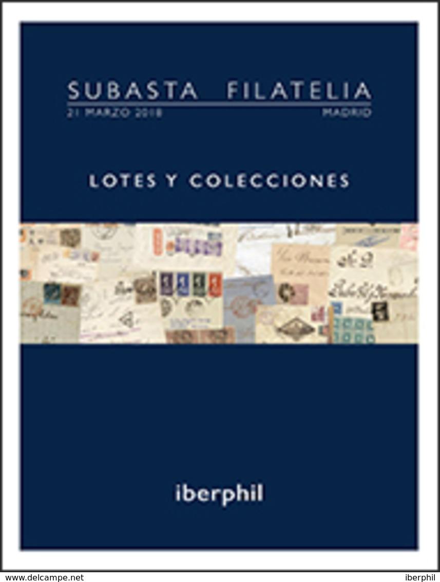 """379 **. Interesante Colección De La Temática """"Mundial 82"""", Incluyendo Todos Los Países Emisores De Este Tema Con Series  - Spain"""