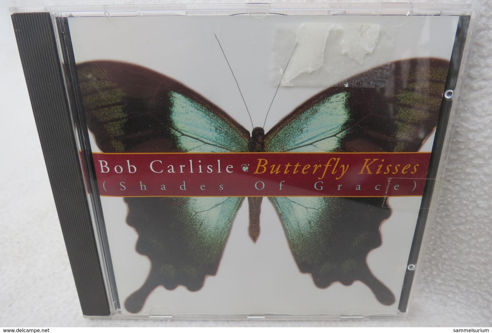 "CD ""Bob Carlisle"" Butterfly Kisses (Shades Of Grace) - Gospel & Religiöser Gesang"