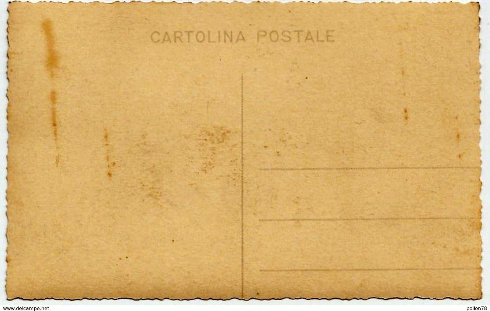 FOTOGRAFIA - CORSA CICLISTICA - ANNI '30 - ZONA TOSCANA - Vedi Retro - Ciclismo