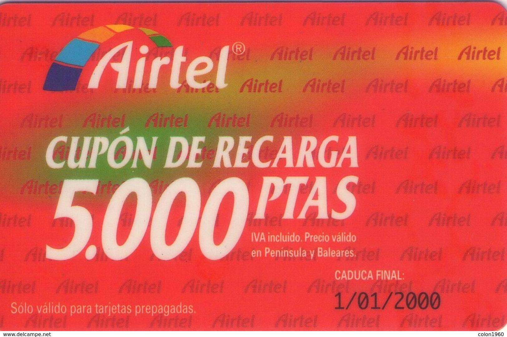 TARJETA TELEFONICA DE ESPAÑA, PREFIJO 607 (PREPAGO) 220. - Spanien