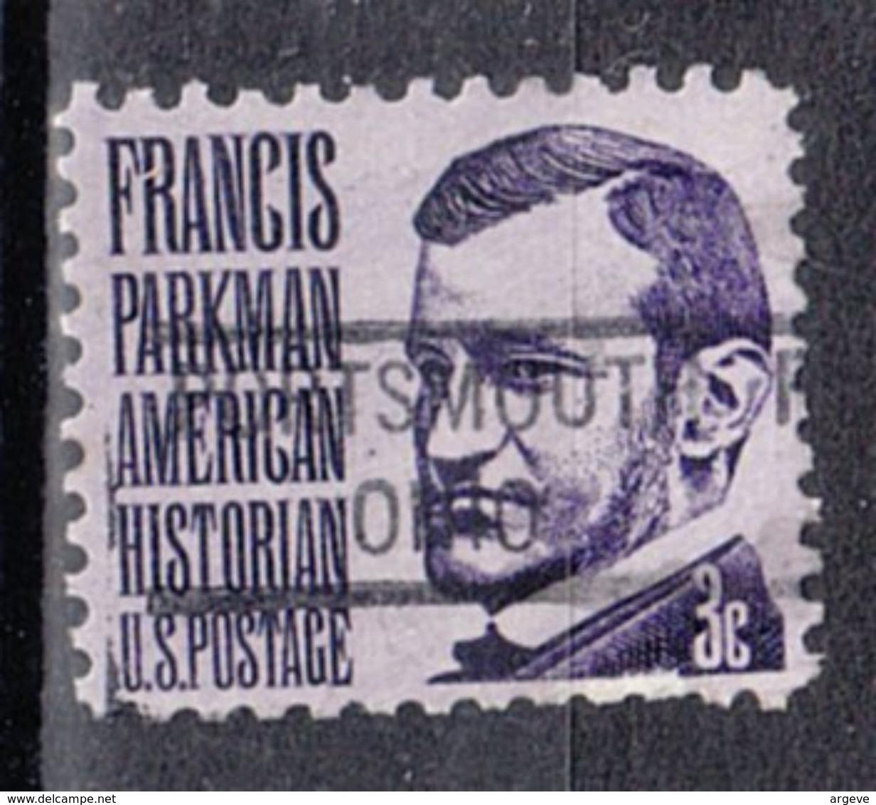 USA Precancel Vorausentwertung Preo, Locals Ohio, Portsmouth 821 - Vereinigte Staaten