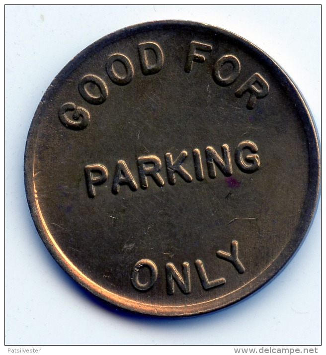 Parking: Good For Parking Only - USA