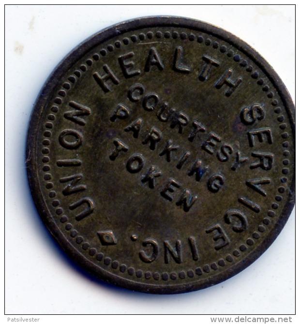 Parking: Union Health - USA