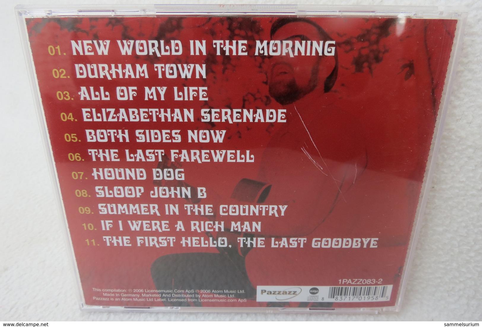 """CD """"Roger Whitaker"""" Durham Town - Sonstige - Englische Musik"""