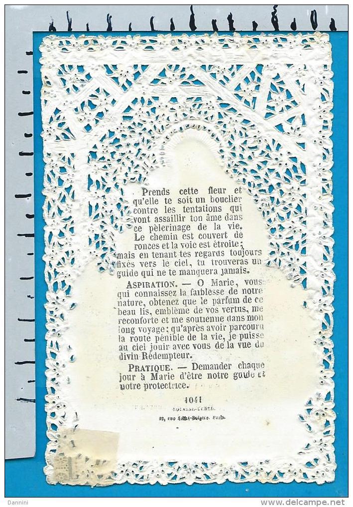 Holycard    Canivet    Bouasse - Lebel   1282 - Images Religieuses