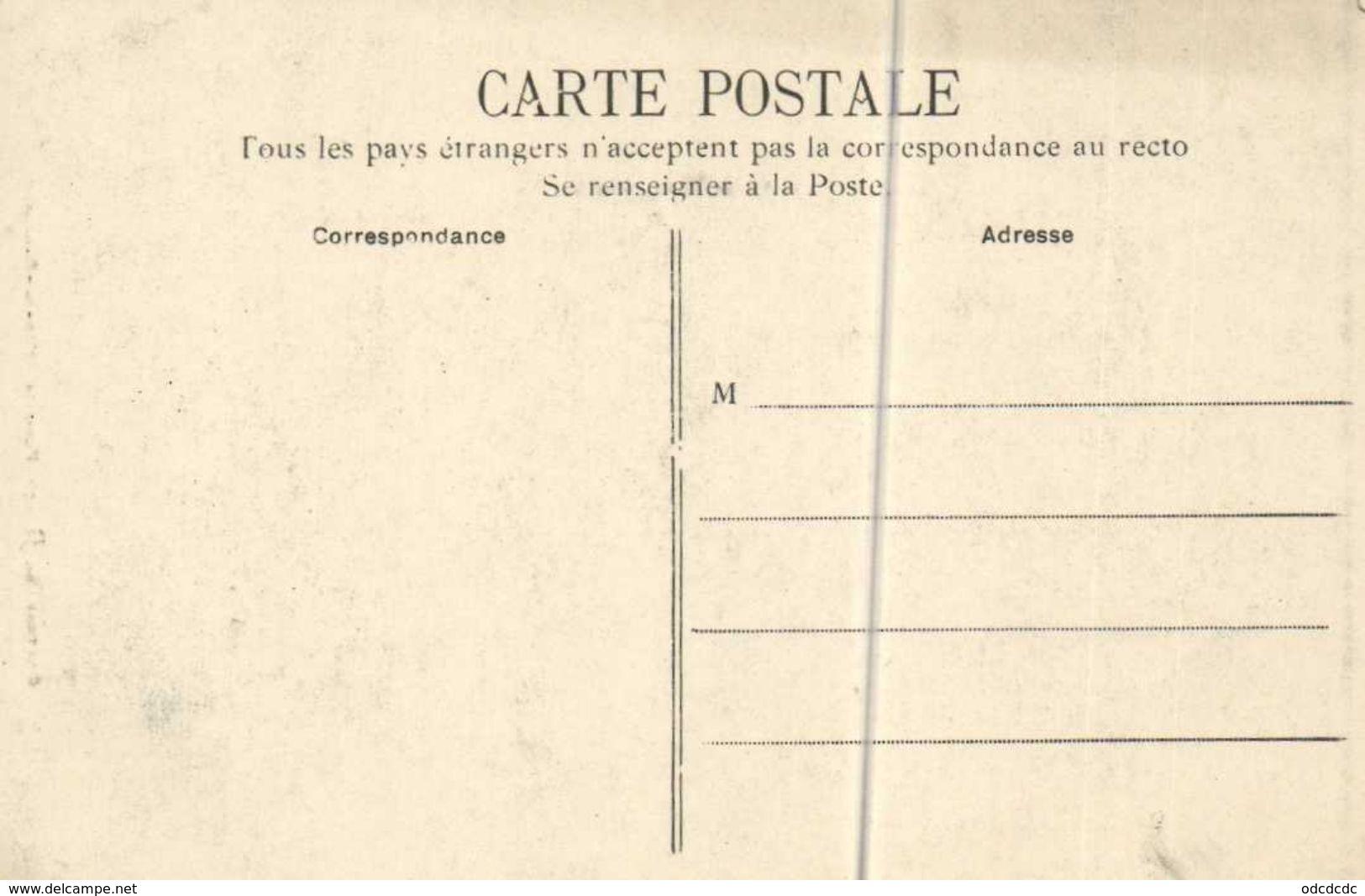 Chateau De Bomy Flechn (Pas De Calais) Recto Verso - France